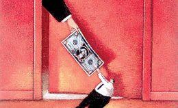 هراس آن دارند که دلار افزایش بیشتری را تجربه کند