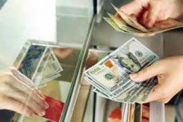 برگشت ارز حاصل از صادرات