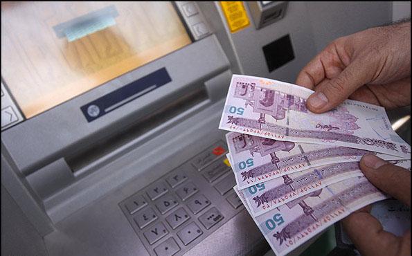 افزایش سقف برداشت درون بانکی از خودپردازها
