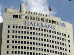 بانک دولتی هالک بانک