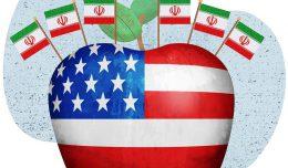 فرزندان مقامات ایرانی در آمریکا
