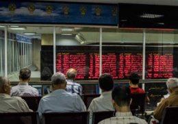 اعتماد سهامداران به بازار سرمایه